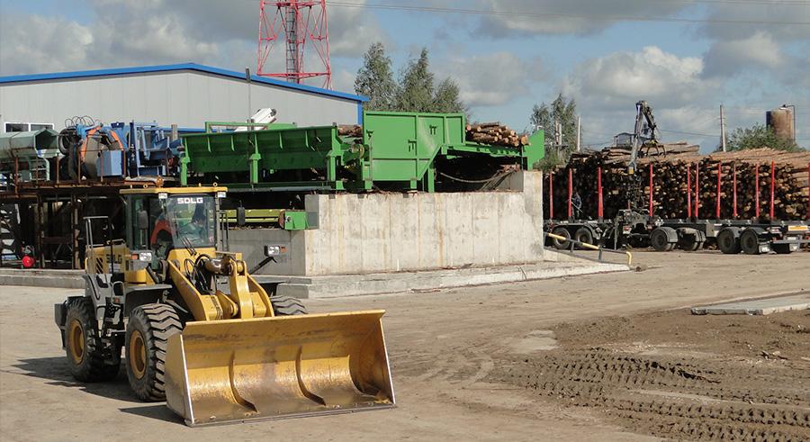 Модернизация заводов