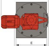 Rotary valve - 499